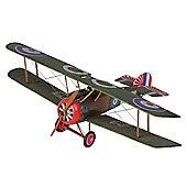 Sopwith F-1 Camel 1:72 Scale Model Kit