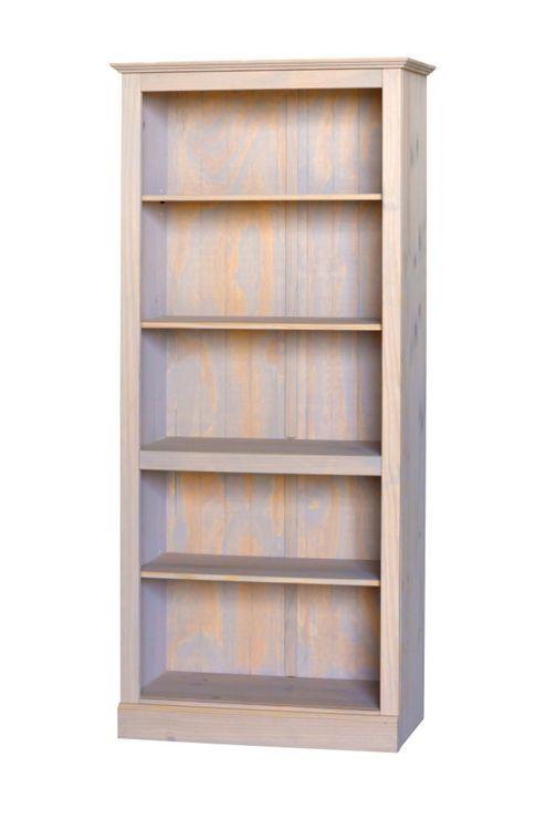 Home Essence Pembroke Tall Bookcase