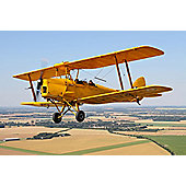 40 Minute Tiger Moth Flight