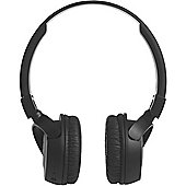 JBL T450BT On-Ear Bluetooth Headphone Black