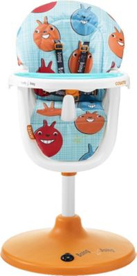 Cosatto 3 Sixti Highchair - Hoppit