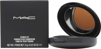 MAC Studio Fix Powder Plus Foundation 15g - NW50