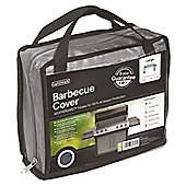 Gardman Large Barbecue Cover- Grey