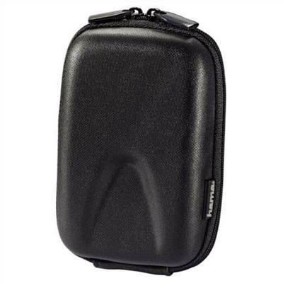 Hama 60H Hardcase Thumb Camera Bag Black