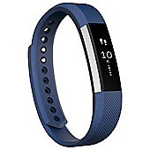 Fitbit ALTA Fitness Wristband - SML/ Blue