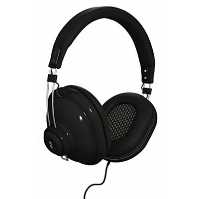 Levellers headphones with limited output for safe listening