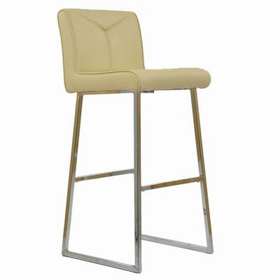 Monaco Bar Stool Cream