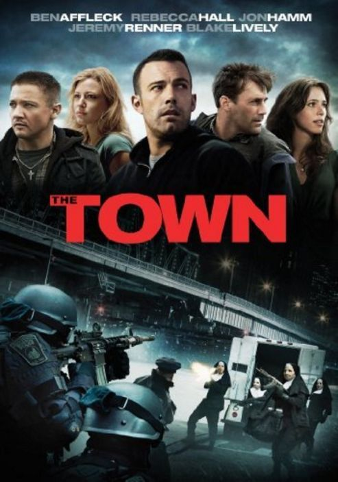 The Town 2010