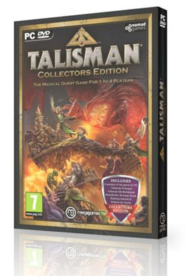 Talisman Prologue Collectors Edition - PC