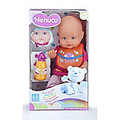 Nenuco Makes Bubbles Kit