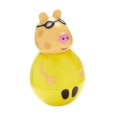 Weebles Peppa Pig - Pedro Pony