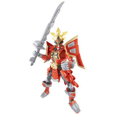 Power Rangers Super Samurai 30cm Morphin Figure