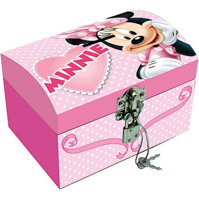 Disney Minnie Mouse Money Box