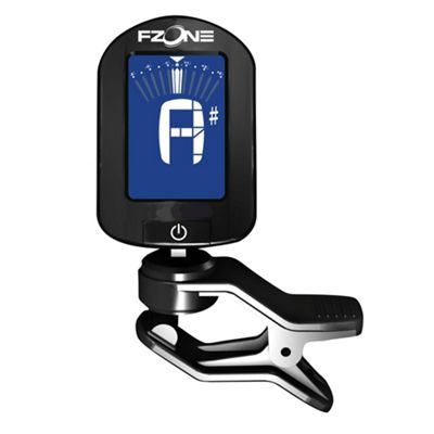 Fzone Clip on Universal Tuner