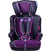 Caretero Spider Car Seat (Purple)
