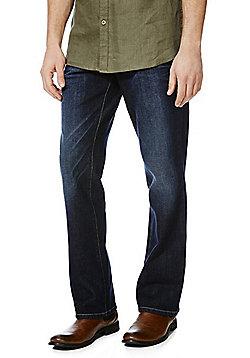 F&F Bootcut Jeans - Dark wash