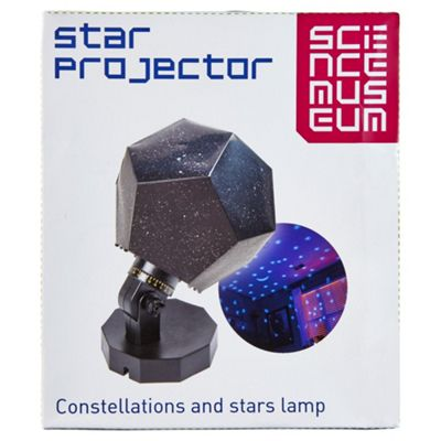 science museum star projector lamp - Star Projector Lamp