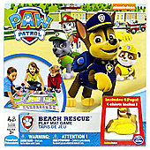 Paw Patrol Beach Rescue
