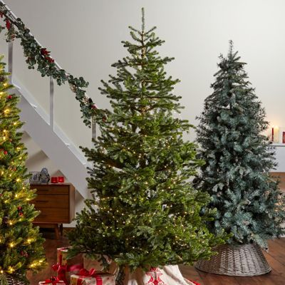 Kaemingk 5ft Kingswood Fir Artificial Christmas Tree