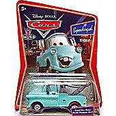 Mattel Disney/Pixar Cars Brand New Mater