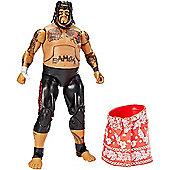 WWE Elite Collection Umaga Figure