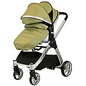 iSafe Marvel Pushchair (Olive Pearl)