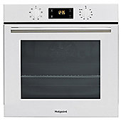 Hotpoint Electric Built In Single Oven SA2 540 H WH - White