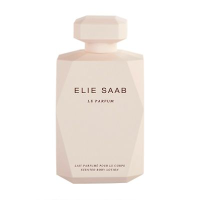 Elie Saab Le Parfum Scented Body Lotion 200ml