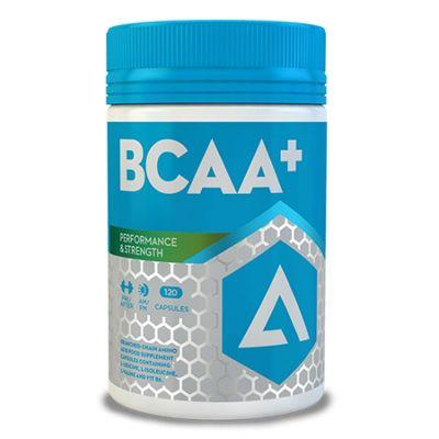 Adapt Nutrition BCAA+ 120 caps