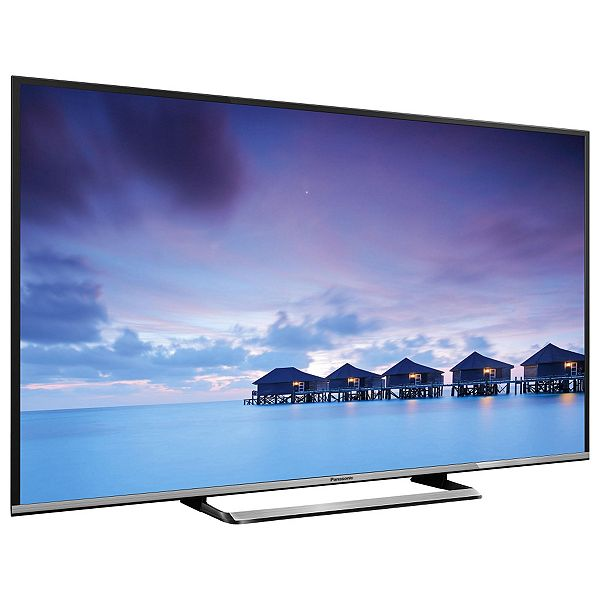 6b595909fe Panasonic TX-55CS520B Smart Full HD 55 Inch LED TV with Built-In WiFi and  Freetime Catalogue Number: 487-1389