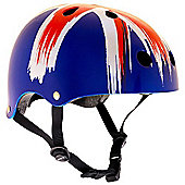 SFR Essentials Union Jack Helmet
