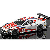 Scalextric Slot Car C3572 Maserati Trofeo