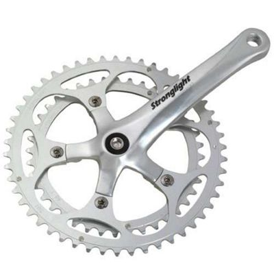 Stronglight Impact 110PCD Alloy 42/52 Chainset
