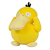 "Pokemon T19313 8"" Psyduck Plush Doll Stuffed Animal Toy"