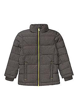 Zakti Kids Inferno Down Jacket - Khaki