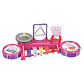 Peppa Pig Band Station