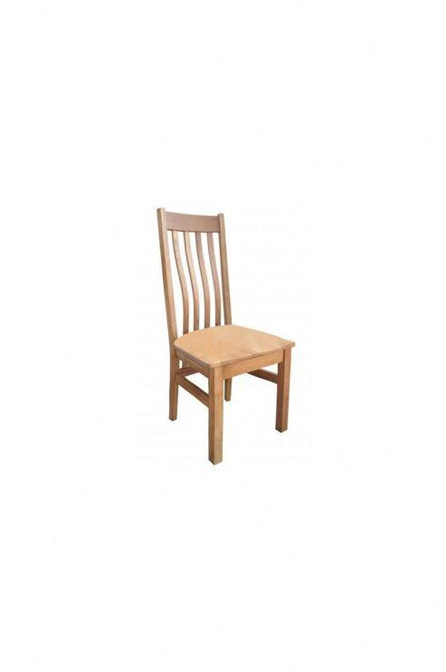 Oakinsen Farran Timber Seat Chair