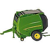 Vehicles - Group 14 - John Deere Baler 1473 - Siku