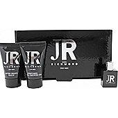 John Richmond for Men Gift Set 4.5ml EDT + 25ml Shower Gel + 25ml A/S Balm For Men