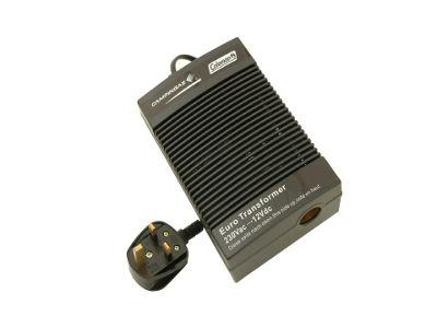 Gaz AC DC Transformer Coolbox Adaptor 230V/12V