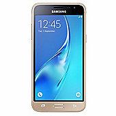 Samsung J5 2016 gold