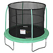 JumpKing 8ft Combo Trampoline