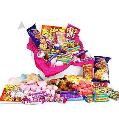 Retro Sweets Selection Box.  sc 1 st  Tesco & Buy Retro Sweets Selection Box. from our Foodie range - Tesco Aboutintivar.Com