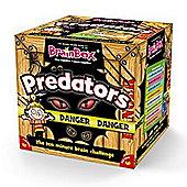 BrainBox Predators
