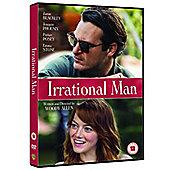 Irrational Man DVD