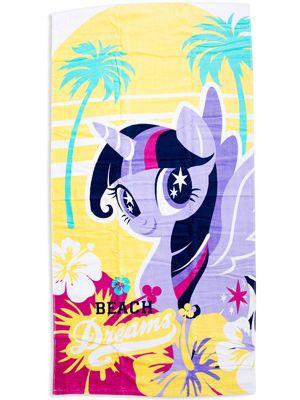My Little Pony Crush Cotton Towel