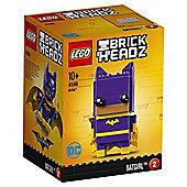 BrickHeadz BriHBatgirl? Batgirl? 41586