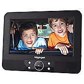 Voyager 7 - Single 7 Inch Portable DVD Player