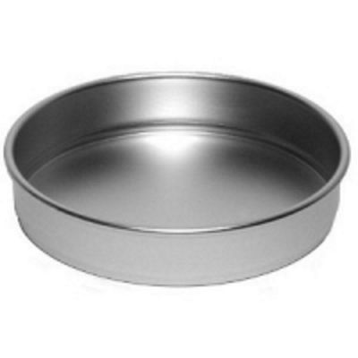 Alan Silverwood Solid Round Sandwich Pan 18cm AS-37774