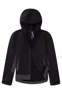 Zakti Kids Holler Softshell Jacket ( Size: 5-6 yrs )
